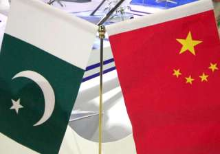 India's opposition can affect CPEC in short run:...