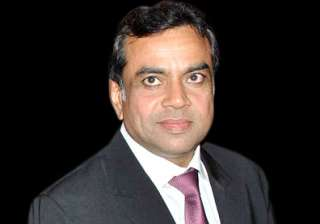 Paresh Rawal: Would love to work in Pakistani...