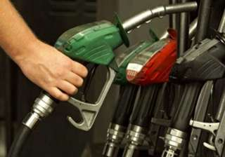 In last fortnightly revision, petrol price cut by...
