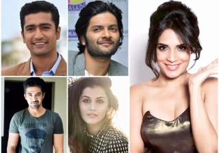 fathers day bollywood celebrities - India TV