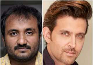 Hrithik Roshan to play mathematician Anand Kumar...