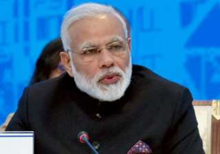 Prime Minister Narendra Modi will travel to the...