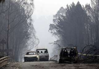 Death toll in Portugal wildfire rises to 64 -...