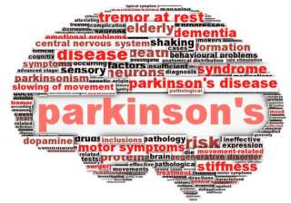 Avoid Statins to deal with Parkinson's disease -...