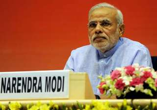 File pic of PM Narendra Modi - India TV