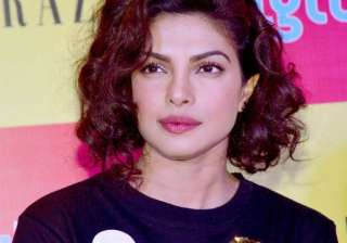 Priyanka Chopra: Want to see more foreign film...