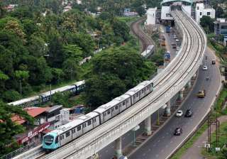 10 facts to know about Kochi Metro - India TV