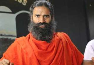 Non-bailable warrant issued against Baba Ramdev...