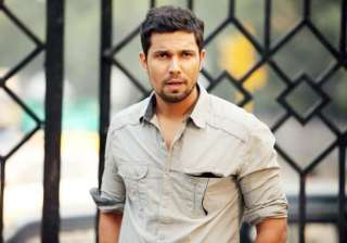 Randeep Hooda - India TV