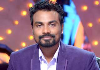 Remo D'Souza acting - India TV