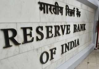The RBI had last week identified 12 large...