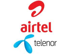Airtel-Telenor merger gets SEBI, BSE, NSE nod -...