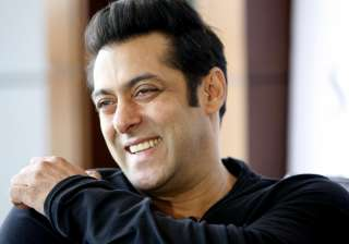 Salman Khan - India TV
