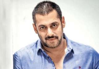 Here's why Tubelight star Salman Khan still...