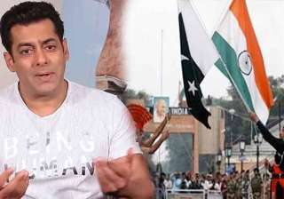 Salman Khan in Tubelight - India TV
