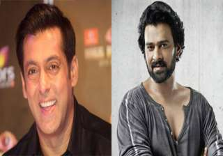 Salman Khan, Prabhas - India TV