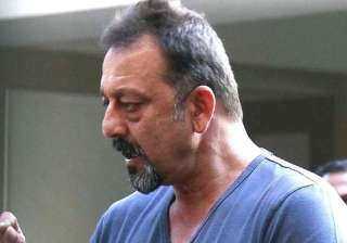 1993 bombay bomb blast sanjay dutt - India TV