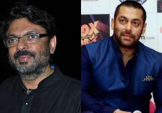 Salman Khan to star in Sanjay Leela Bhansali's...