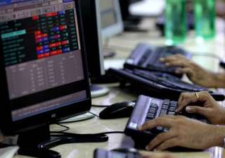 Sensex closes at 31,273, Nifty at 9,653 - India...