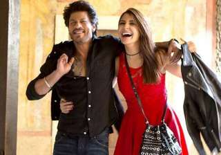 jab harry met sejal CBFC row