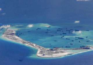 Hope India, US won't disturb South China Sea...