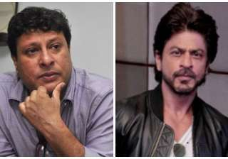 Tigmanshu Dhulia playing Shah Rukh Khan's...