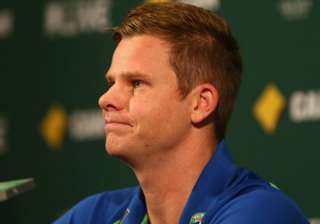 File pic - Steve Smith criticises Cricket...
