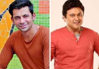 Ali Asgar on working with Sunil Grover - India TV