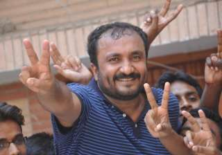 Super 30 founder-mathematician Anand Kumar -...