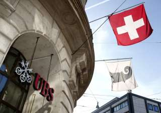 Indians have 'rather few' deposits: Swiss banks ...
