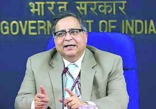 Chief Statistician TCA Anant - India TV