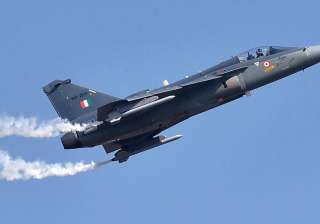 LCA Tejas - India TV
