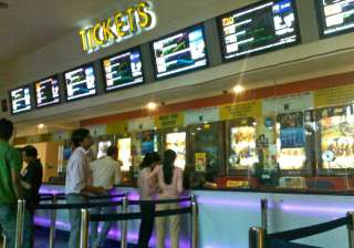 GST Rates:Will your movie tickets get cheaper - India TV