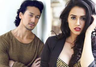 tiger shroff, disha patani - India TV