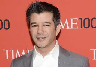 Uber has recently been marred with scandals -...