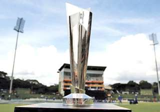 No ICC World T20 in 2018, ICC calendar pushes...