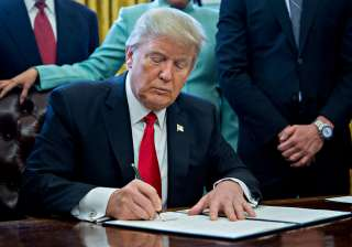 Trump administration approves stringent visa...