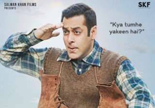 Salman Khan, Tubelight - India TV