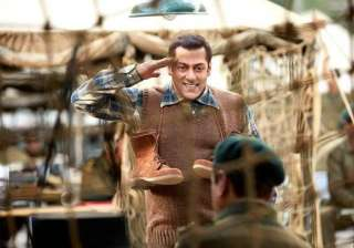 Salman Khan Tubelight - India TV