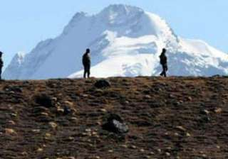 China removes bunker built by India in Sikkim -...