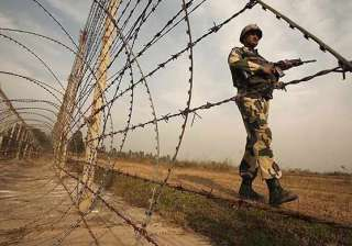 Pakistan Army violates ceasefire on LoC, India...