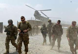 File pic - Afghan soldier kills two US soldiers:...