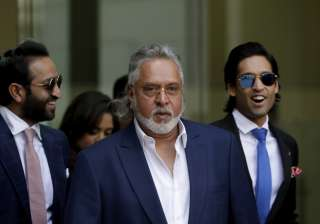 Vijay Mallya's extradition case: No delay in...
