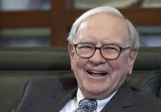 Warren Buffet - India TV