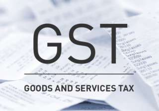 What Is GST Meaning, full form and GST rates - India TV