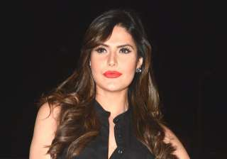 Zarine Khan - India TV