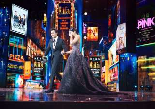 IIFA Awards 2017- India TV - India TV