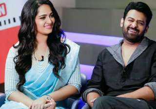 Anushka Shetty was never a part of Prabhas's...