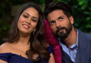 Shahid Kapoor Mira Rajput second child - India TV