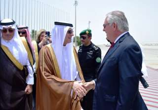 Top US diplomat heads back to Qatar, but impasse...
